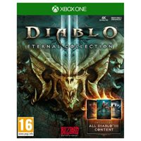 Igra za Xbox One, Diablo III Eternal Collection