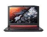 "Prijenosno računalo ACER Nitro 5 NH.Q3MEX.027 / Core i5 8300H, 8GB, 2000GB, GeForce GTX 1050Ti, 15.6"" LED FHD IPS, Linux, crno"