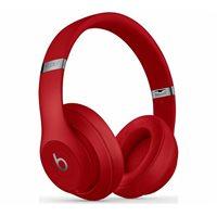 Slušalice BEATS Studio3, bežične, crvene