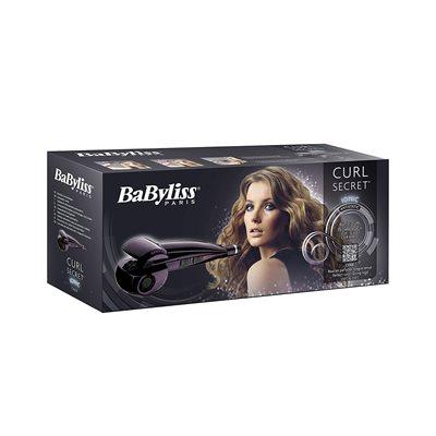 Uvijač za kosu BABYLISS C1050E Curl Secret Ionic