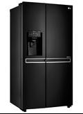 Hladnjak LG GSJ760WBXV, kombinirani, A+