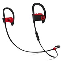 Slušalice BEATS Powerbeats3 Beats Decade Collection, in-ear, bežične, crno-crvene