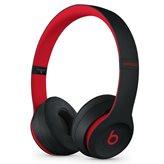 Slušalice BEATS Solo3, Beats Decade Collection, bežične, crno-crvene