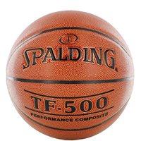 Košarkaška lopta SPALDING TF-500, umjetna koža, vel.7