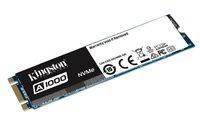 SSD 480.0 GB KINGSTON A1000 SA1000M8/480G, M.2, NVMe, maks do 1500/900 MB/s