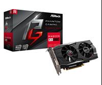 Grafička kartica PCI-E ASROCK Radeon RX 570 Phantom Gaming D, 4GB GDDR5