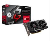 Grafička kartica PCI-E ASROCK Radeon RX 570 Phantom Gaming D, 8GB GDDR5