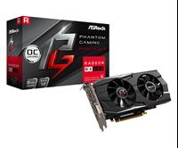 Grafička kartica PCI-E ASROCK Radeon RX 580 Phantom Gaming D, 8GB GDDR5