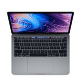 Prijenosno računalo APPLE MacBook Pro 15'' Retina, Touch Bar mr942cr/a / Core i7 2.6GHz, 16GB, SSD 512 GB, Radeon Pro 560X, sivo