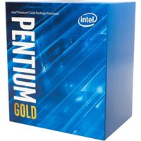 Procesor INTEL Pentium G5600 BOX, s. 1151, 3.9GHz, 4MB cache, GPU, DualCore