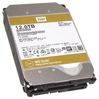 "Tvrdi disk 12000.0 GB WESTERN DIGITAL Gold, WD121KRYZ, SATA, 256MB cache, 7200okr./min, 3.5"", za desktop"