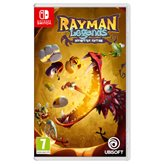 Igra za NINTENDO Switch, Rayman Legends Definitive Edition