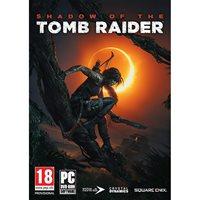 Igra za PC, Shadow of the Tomb Raider Standard Edition - Preorder