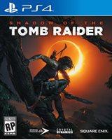 Igra za SONY PlayStation 4, Shadow of the Tomb Raider Standard Edition - Preorder