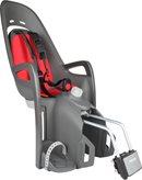 Dječja sjedalica HAMAX Zenith Relax, montaža na ramu, sivo/crvena