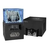 Dron STAR WARS TIE Advanced X1, vrijeme leta 6-8min, brzina do 50km/h, collectors edition