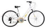 Ženski bicikl GIANT Flourish FS 3, vel.M, Shimano TX55, kotači 700