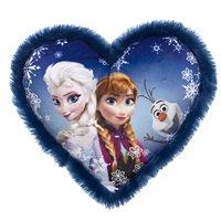 Dječji jastuk DINSEY FROZEN, Ledeno kraljevstvo, Elsa, Anna i Olaf
