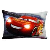 Dječji jastuk DISNEY CARS, Munjeviti Jurić, LED osvjetljenje
