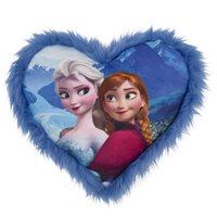 Dječji jastuk DISNEY FROZEN, Ledeno kraljevstvo, Elsa i Anna