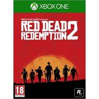 Igra za MICROSOFT XBOX One, Red Dead Redemption 2 - Preorder