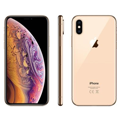 "Smartphone APPLE iPhone XS, 5,8"", 64GB, zlatni - PREORDER"