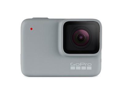 Sportska digitalna kamera GOPRO HERO7 White, 1440p60, 10 Mpixela, Touchscreen, Voice Control, 2 Axis - preorder