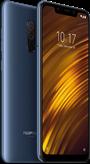"Smartphone XIAOMI Pocophone F1, 6.18"", 6GB, 64GB, Android 8.1, plavi"