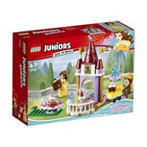LEGO 10762, Juniors, Belle's Story Time, Ljepotičino vrijeme za priče