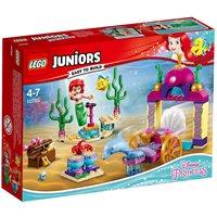 LEGO 10765, Juniors, Ariel's Underwater Concert, Arielin podvodni koncert