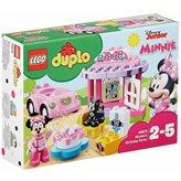LEGO 10873, Duplo, Minnie's Birthday Party, rođendanska zabava