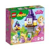 LEGO 10878, Duplo, Rapunzel's Tower, Matovilkin toranj