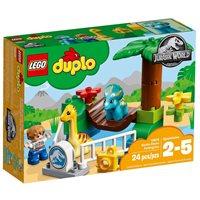 LEGO 10879, Duplo, Gentle Giants Petting Zoo
