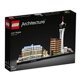 LEGO 21047, Architecture, Las Vegas