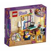 LEGO 41341, Friends, Andrea's Bedroom, Andrejina soba