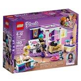 LEGO 41342, Friends, Emma's Deluxe Bedroom, Emina soba