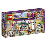 LEGO 41344, Friends, Andrea's Accessories Store, Andreina trgovina modnim dodacima