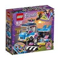 LEGO 41348, Friends, Service & Care Truck, kamion za servis i održavanje