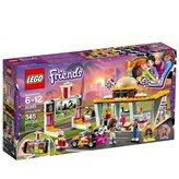 LEGO 41349, Friends, Drifting Diner, pokretni restoran