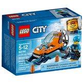 LEGO 60190, City, Arctic Ice Glider, arktičke motorne saonice