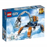 LEGO 60192, City, Arctic Ice Crawler, arktička ledena gusjenica