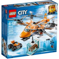 LEGO 60193, City, Arctic Air Transport, arktički zračni transport