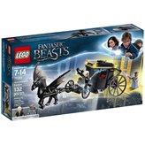 LEGO 75951, Fantastic Beasts, Grindelwald´s Escape, Grindenwaldov bijeg