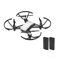 Dron RYZE Tello by DJI Boost Combo, HD kamera, EZ shots, brzina do 8m/s, vrijeme leta do 13min, upravljanje smartphoneom