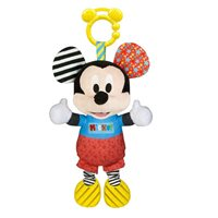 Plišana igračka CLEMENTONI, Mickey Mouse