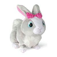 Plišana igračka IMC TOYS, Club Petz, Betsy, interaktivna zečica