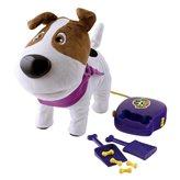 Plišana igračka IMC TOYS, Club Petz, Popomax, interaktivni psić