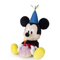 Plišana igračka IMC TOYS, Mickey Mouse, sretan rođendan