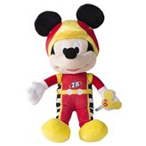 Plišana igračka IMC TOYS, Mickey Mouse, zvukovi utrka