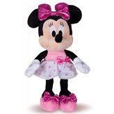 Plišana igračka IMC TOYS, Minnie, vesela pomoćnica